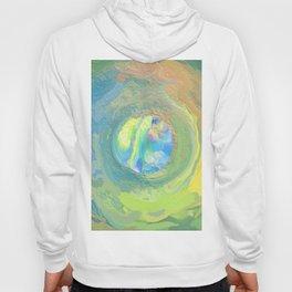 Abstract Mandala 276 Hoody