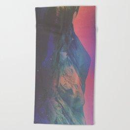 NEPTUNE Beach Towel