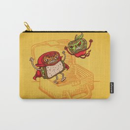 Lunchadores Carry-All Pouch