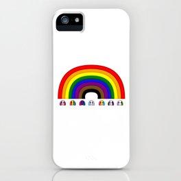 Pride 2020 iPhone Case