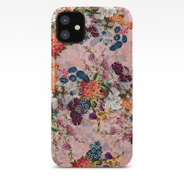 Summer Botanical Garden VIII - II iPhone Case