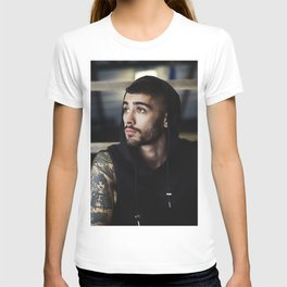 Zayn Malik Book Photoshoot T-shirt