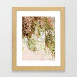 Fine Art Berries Framed Art Print