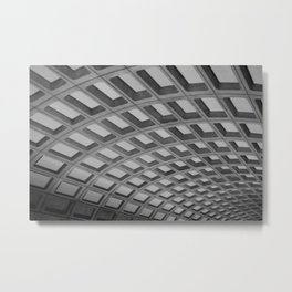 Washington D.C. Metal Print