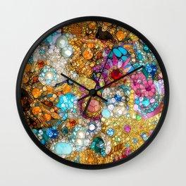 lovejoy Wall Clock