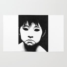 Toshio (Fan Art) Rug