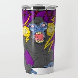 Beast Mode ver. 1 Travel Mug