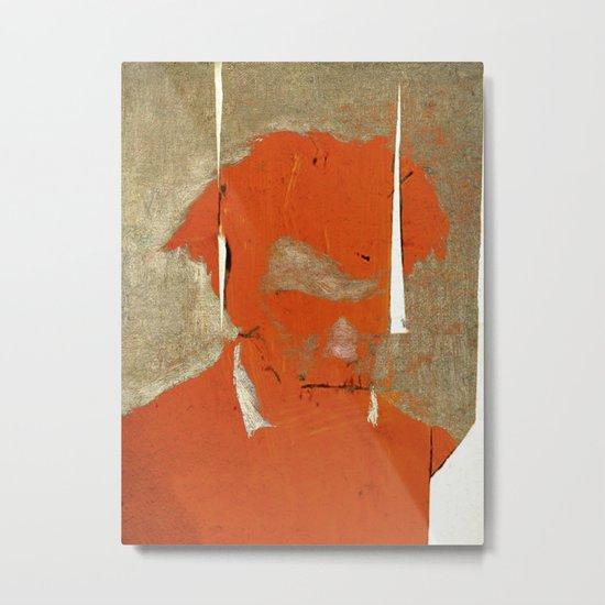 Henri Fantin-Latour Metal Print