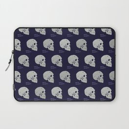 Still in the game Laptop Sleeve