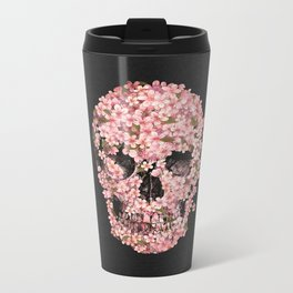 A Beautiful Death  Metal Travel Mug