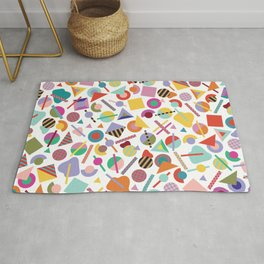 Less is a Bore Summer Rug