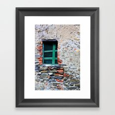 Swallowed Up Framed Art Print