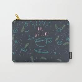 oh hello Carry-All Pouch