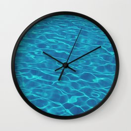 SP Wall Clock