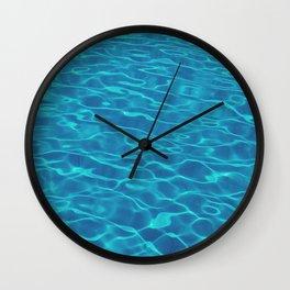 SP Wall Clock
