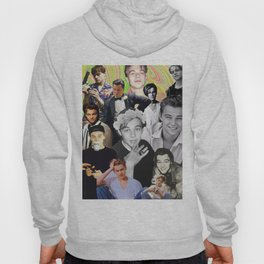 An Homage to Young Leo Hoody