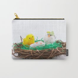 Easter nest Carry-All Pouch