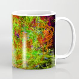 Fire Breather (Acid Breath) Coffee Mug