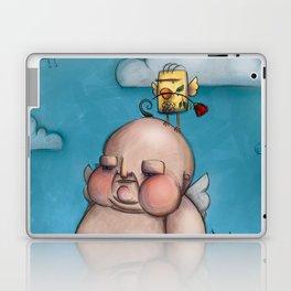 21st Century's Cupid Laptop & iPad Skin