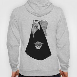 A Love Supreme Hoody