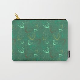 Chilly Autumn (cold version) Carry-All Pouch