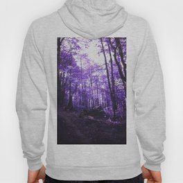 Violet Endless Album - Lonely Tinder Hoody