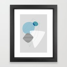 Graphic 133 Framed Art Print