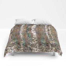 Linked Comforters