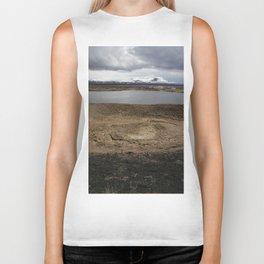 Iceland - Myvatn Biker Tank