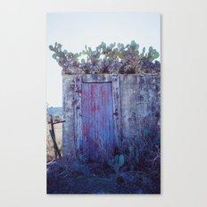 Shackti Canvas Print
