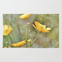 Buttercup Delight Rug
