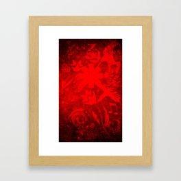 Chili Covers Framed Art Print