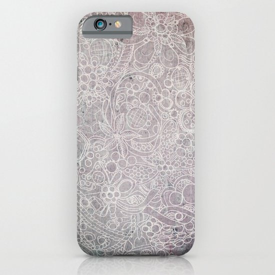 Just Sing iPhone & iPod Case