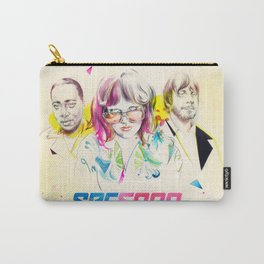 SPF 5000's 'Take My Picture' Carry-All Pouch