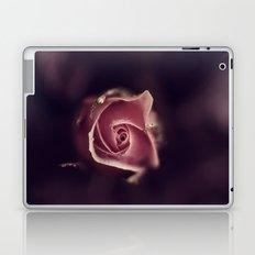 the rose Laptop & iPad Skin