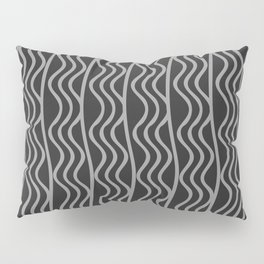 Black series 009 Pillow Sham