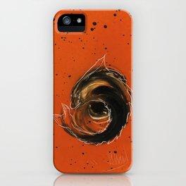 Sky Flier iPhone Case
