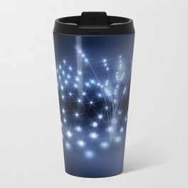 stiller Ort der Sternenkinder Travel Mug