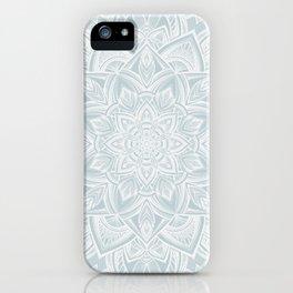 Sea Zen iPhone Case