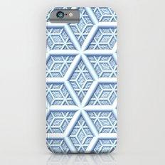 Ice is Nice iPhone 6s Slim Case