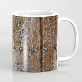 Oxford door 7 Coffee Mug