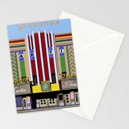 Panama City, Florida Stationery Cards