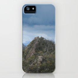North Jawbone #1 iPhone Case