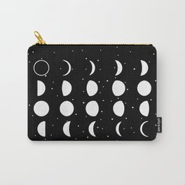 20 Moon Carry-All Pouch