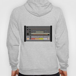 Nothing Sounds Quite Like An 808 Hoody