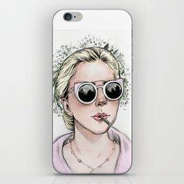 Gaga:Five Foot Two iPhone Skin