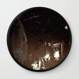 Chores Wall Clock