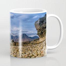 The Cuillin from Elgol, Isle of Skye Coffee Mug