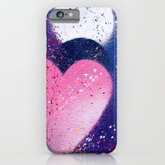 Love is Everywhere Slim Case iPhone 6s