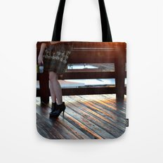 The First Last Day Tote Bag